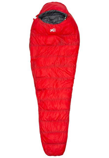Millet Alpine LTK 900 Sleeping Bag röd-rouge